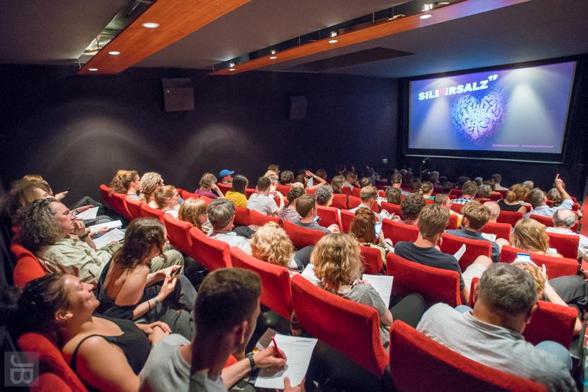 SILBERSALZ Festival 2020 - Call for Films