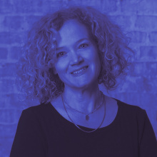 Ann-Christin Hornberger   Member of the Advisory Board   SILBERSALZ Conference 2019