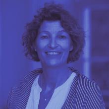 Caroline Wichmann | Member of the Advisory Board | SILBERSALZ Conference 2019