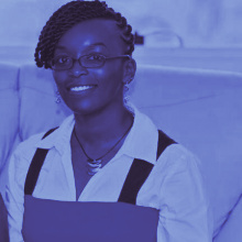 Dr. rer. medic. Emily Ngubia Kessé   Speaker at SILBERSALZ Conference 2019