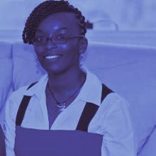 Dr. rer. medic. Emily Ngubia Kessé | Speaker at SILBERSALZ Conference 2019