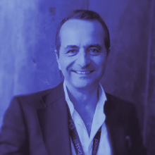 Patrick Levy-Rosenthal | Speaker at SILBERSALZ Conference 2019