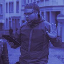 Markus Dietrich | Guest at SILBERSALZ 2019