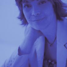 Ann-Marlene Henning (Foto: Gunnar Meyer)   Guest at SILBERSALZ 2019