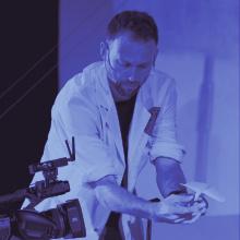 Tobias Bohnhardt | Guest at SILBERSALZ 2019