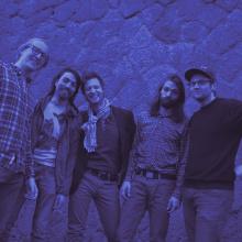 Groovy Doovy | SILBERSALZ x Fete de la Musique 2019