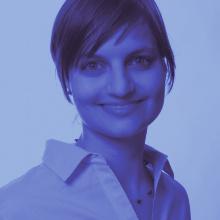 Dr. Monika Eckstein | Guest at SILBERSALZ 2019