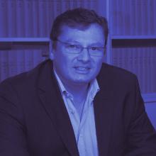 Ulrich Köhler | Guest at SILBERSALZ 2019