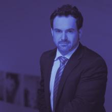 Dr. iur. Timo Faltus, Dipl.-Jur., Dipl.-Biol. | Guest at SILBERSALZ 2019