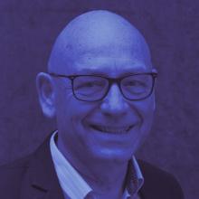 Prof. Dr. Martin Lindner   Guest at SILBERSALZ 2019