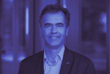 Prof. Dr. Stefan Mundlos (credit: David Ausserhofer © Max-Planck-Institut für molekulare Genetik) | Guest at SILBERSALZ 2019