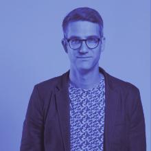 Daniel Vogelsberg | Guest at SILBERSALZ 2019