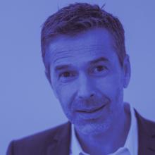 Dirk Steffens   Speaker at SILBERSALZ 2020 (credit: Ulip photography)