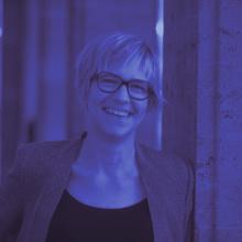 Eva Wolfangel | SILBERSALZ Conference 2020
