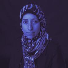 Dr. Amani Ballour | Speaker at SILBERSALZ 2020