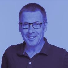 Apl. Prof. Dr. Niko Paech | Speaker at SILBERSALZ 2021 (credit: Uni Siegen)