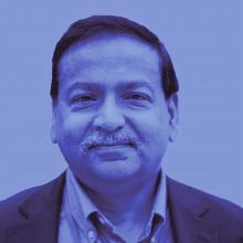 Prof. Saleemul Huq | Speaker at SILBERSALZ 2021 (credit: icccad.net)