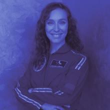 Dr. Suzanna Randall | Speaker at SILBERSALZ 2021 (credit: marekbeier.de)