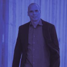 Yanis Varoufakis | Speaker at SILBERSALZ 2021