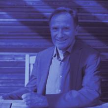 Dr. Reiner Klingholz | Speaker at SILBERSALZ 2021 (credit: Barbara Dietl)