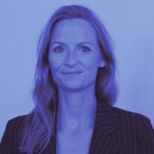 Franziska Vilmar | Speaker at SILBERSALZ 2021 (credit: Sarah Eick)
