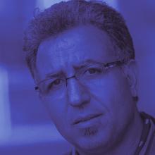 Mohamed El Aboudi   Speaker at SILBERSALZ 2021