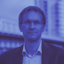 Gerald Knaus (credit: Francesco Scarpa) | Speaker at SILBERSALZ 2021