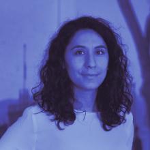 Hanaa Hakiki | Speaker at SILBERSALZ 2021