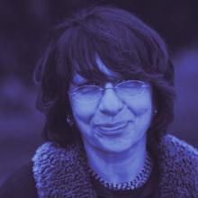 Roshanak Behesht Nedjad | Speaker at SILBERSALZ 2021