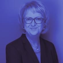 Kerstin Lohse-Friedrich | Speaker at SILBERSALZ 2021 (credit: Hoffotografen)