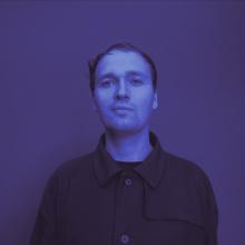 Lukas Dubro | Speaker at SILBERSALZ 2021 (credit: Yanina Isla)