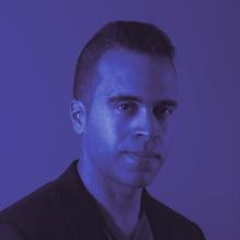 Marcus Gilroy-Ware | Speaker at SILBERSALZ 2021