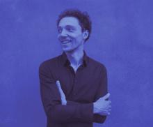 Dr. Jasper Meya | Speaker at SILBERSALZ 2021