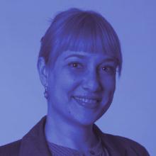 Dr. Nele Kampffmeyer | Speaker at SILBERSALZ 2021