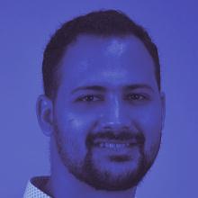 Abdelghafar Salim   Speaker at SILBERSALZ 2021
