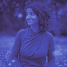 Suzanne Dhaliwal | Speaker at SILBERSALZ 2021