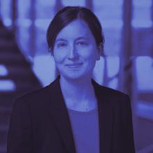 Anna-Dorothea Grass | Speaker at SILBERSALZ 2021