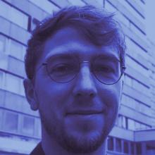 Steffen Vogel | Speaker at SILBERSALZ 2021