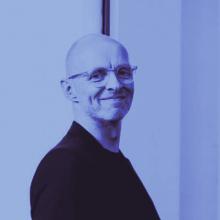 Jens Afflerbach | Speaker SILBERSALZ 2021 (credit: Story House Productions)