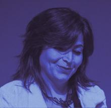 Dr Mandana Seyfeddinipur | SILBERSALZ Conference 2021