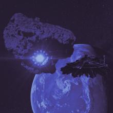 WORLD WAR: ALIENS VR