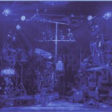 One Machine Love Band