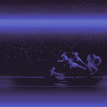 celestial motion