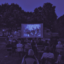 WANDERKINO Under the Moon