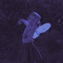 LittleGirl | credit: Agat Films Cie – Arte France | Silbersalz2020