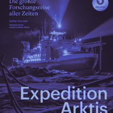 "Cover of ""Expedition Arktis"" (Prestel Verlag / Esther Horvath)"